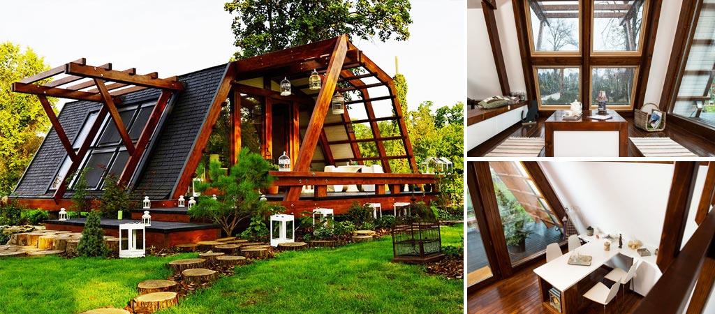 Soleta Zeroenergy Off Grid Homes
