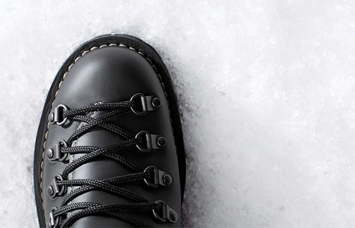 Spectre Bond Boot By Danner Lace To Toe System