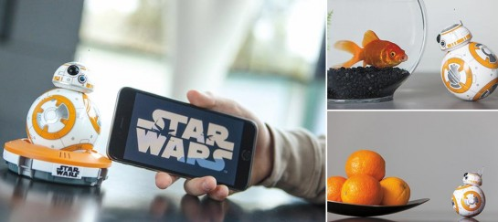 Sphero BB-8 | Smart Star Wars Droid