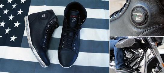 TCX X-Street Waterproof Motorcycle Shoes