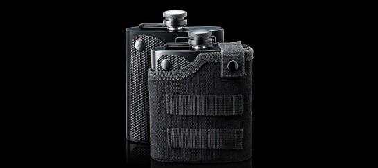 TGX Tactical Flask