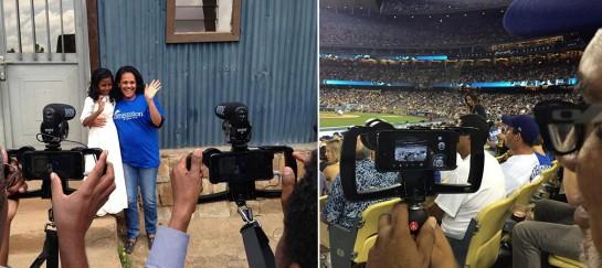 iOgrapher iPhone 6+ Filmmaking Case