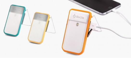 PowerLight Mini Multipurpose Light | By BioLite