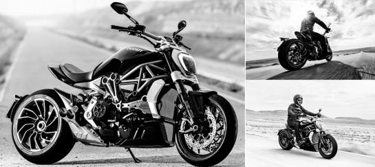 Ducati XDiavel Cruiser