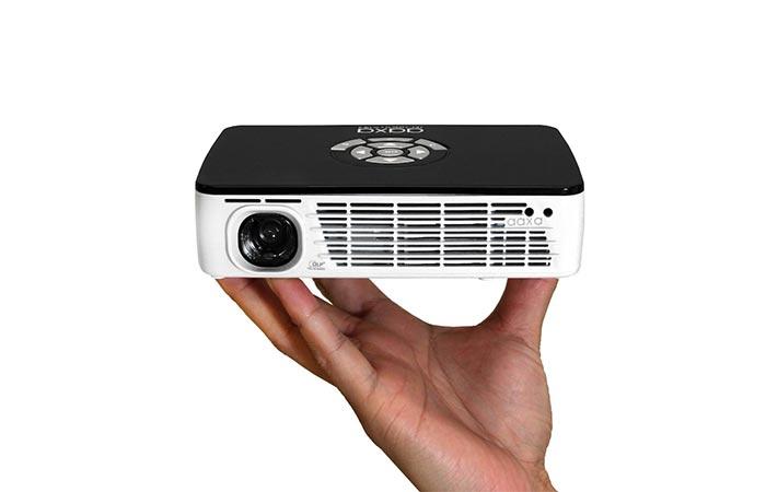 Top 10 pocket projectors for Best pico projector 2016