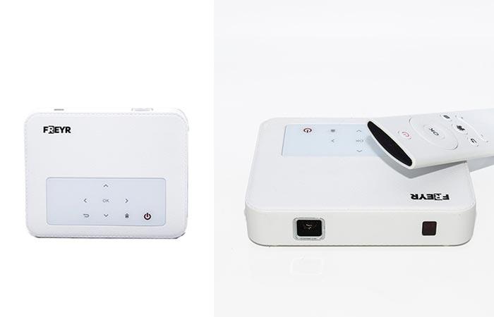 Freyr Mini H3000 HD Projector