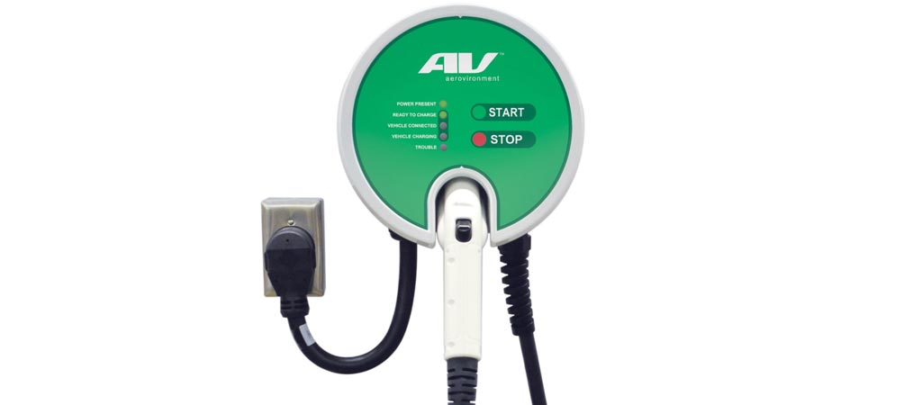 rs ev charger