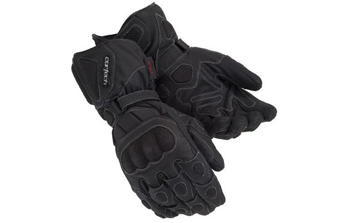 Cortech Scarab Motorcycle Gloves