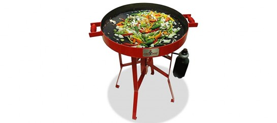 Fire Disc Grills | Tough Outdoor Grills