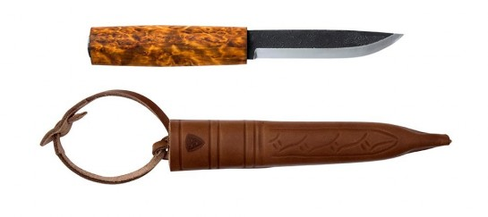 Viking Knife   By Helle
