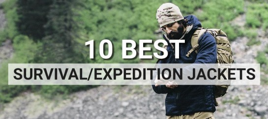 10 Best Survival And Expedition Jackets