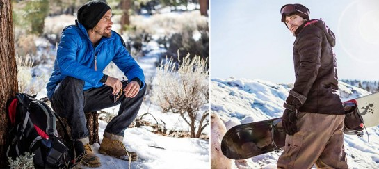 Solar-Powered Smart Jacket | By ThermalTech