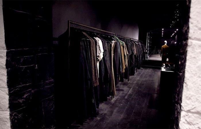 Totokaelo NYC Man Clothing