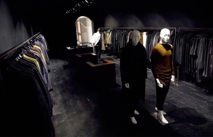 Totokaelo NYC Man Collection