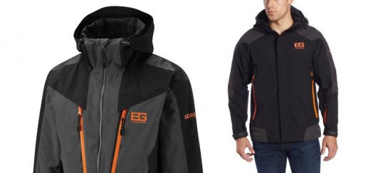 Bear Grylls Men's Bear Expedition Gore-Tex Jacket