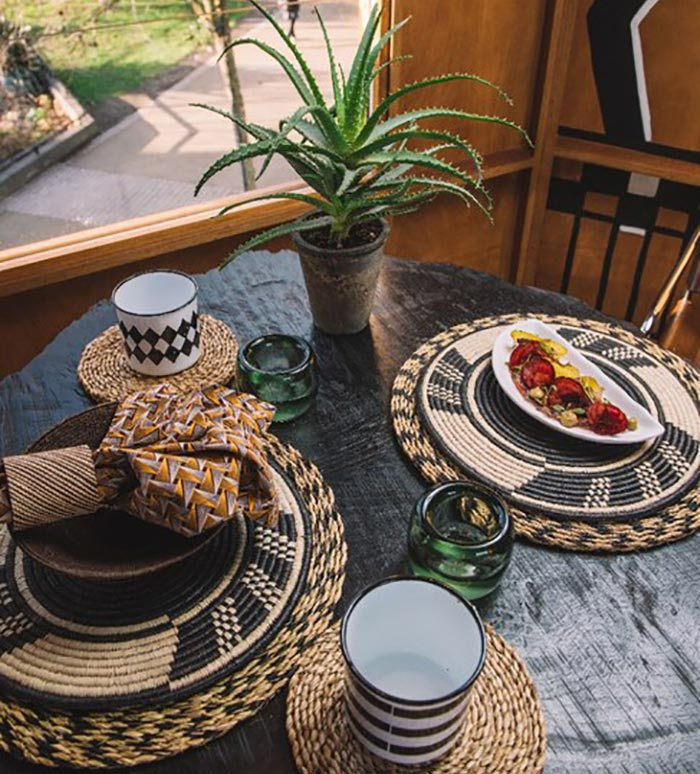 Virgin Holidays' South African Treehouse Food