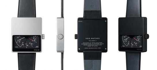 V02 Mk. II Watch | By Void