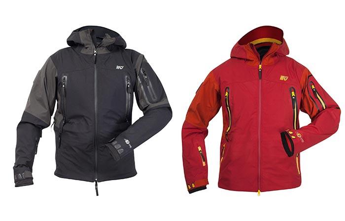 Rocky S2V Provision Jacket