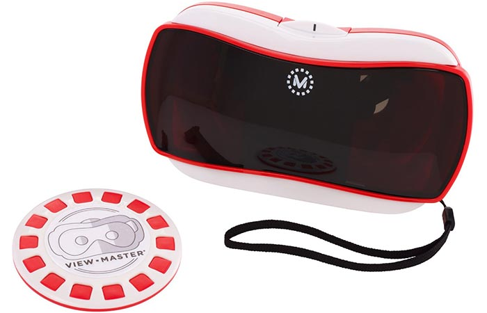 View Master And A Reel