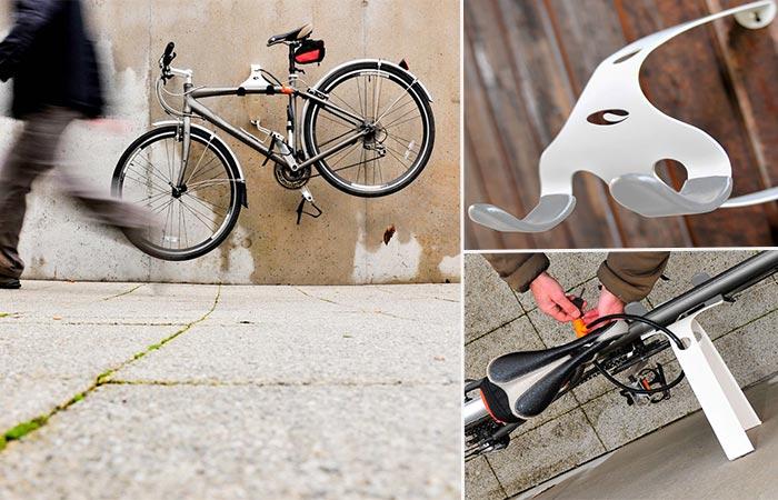 Cactus Tongue UNI Bike Hanger
