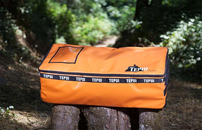 Expedition Series Gear Container