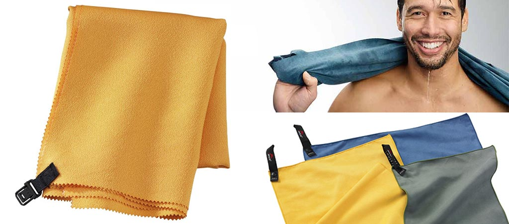 Packtowl Nano Light Towel