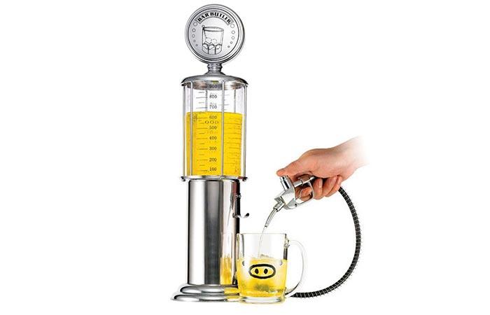 Practical Beer Dispenser Machine