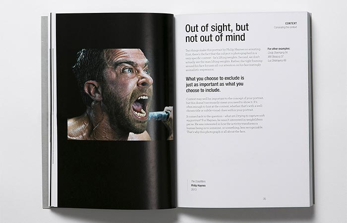 A Page From The Book Read This If You Want to Take Great Photographs of People