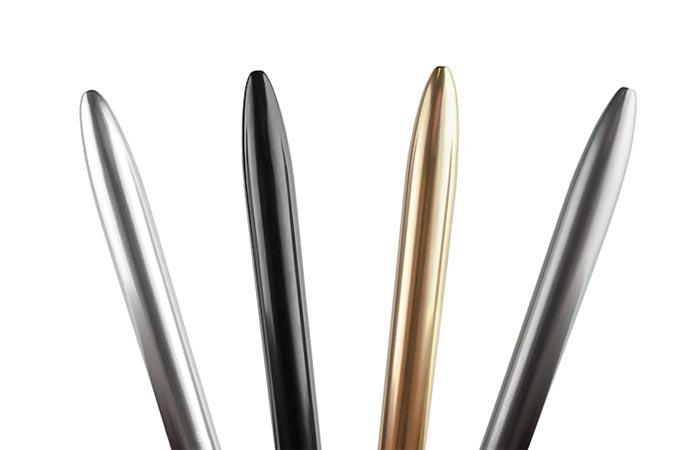 Four Colors Of SENS Pen