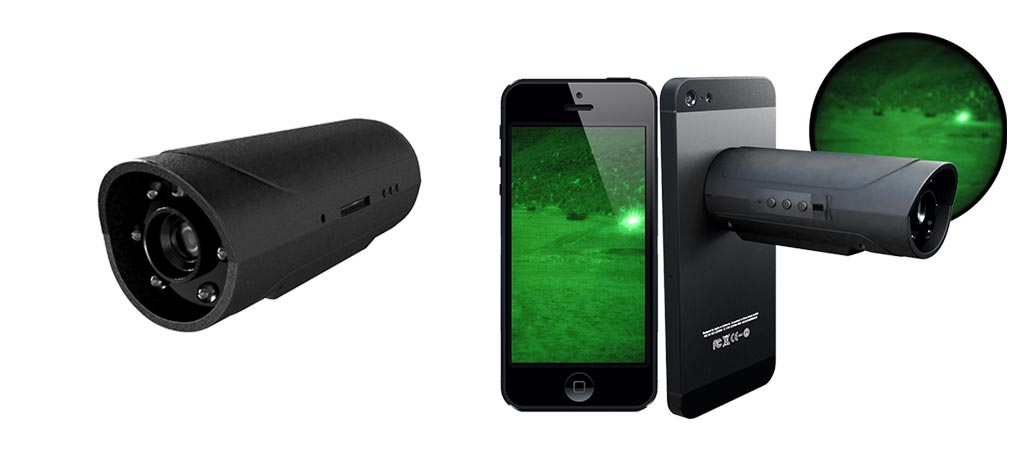 Snooperscope | Night Vision Device