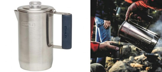 Stanley Adventure Percolator