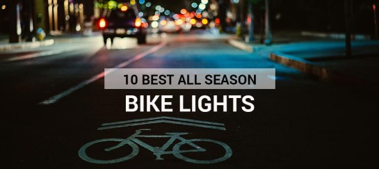 10 Best All Season Bike Lights