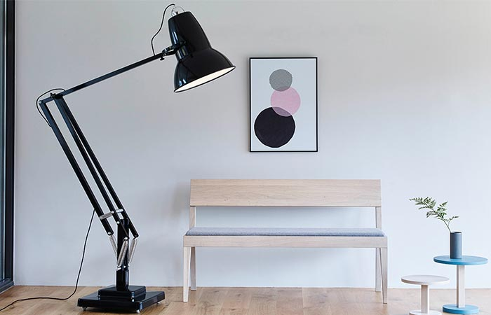 Anglepoise Original 1227 Giant Lamp Collection Indoors Lamp
