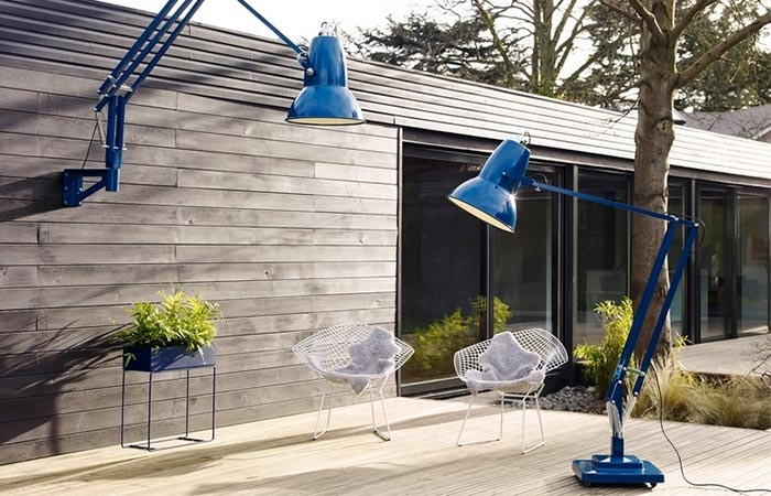 Anglepoise Original 1227 Giant Lamp Collection Outdoors Lamp