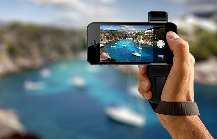 Как сделать фото в телефоне - Cafesiren.ru