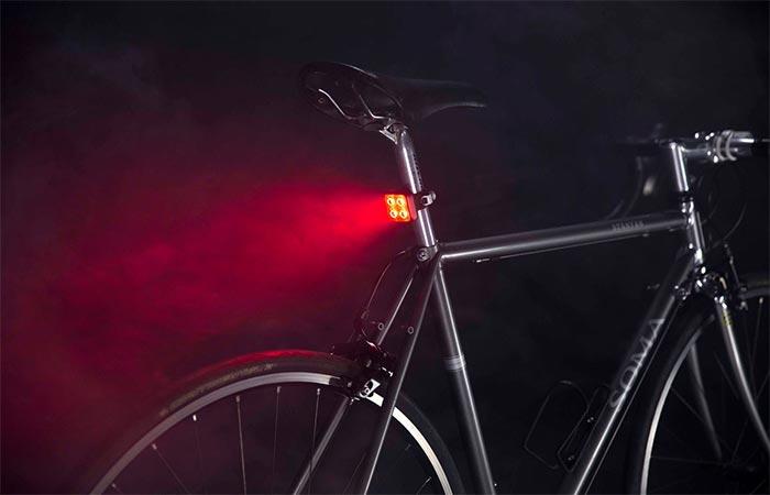 Rear Knog LED Bike Lights