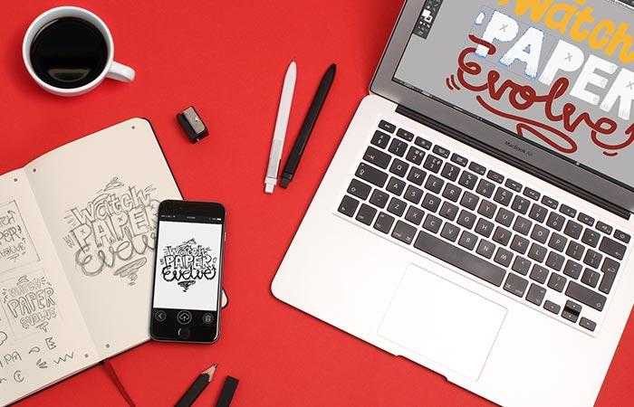 Moleskine Smart Notebook And App