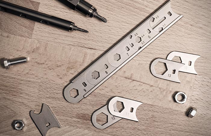 Five Wrench WRENCHit