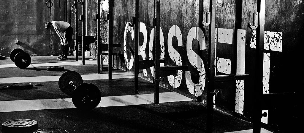 Weekly Crossfit Exercises That Will Get You Ripped