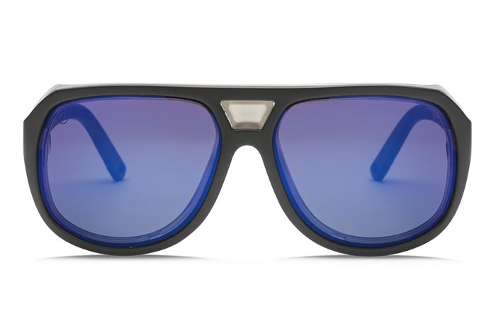 Electric Stacker Sunglasses Front