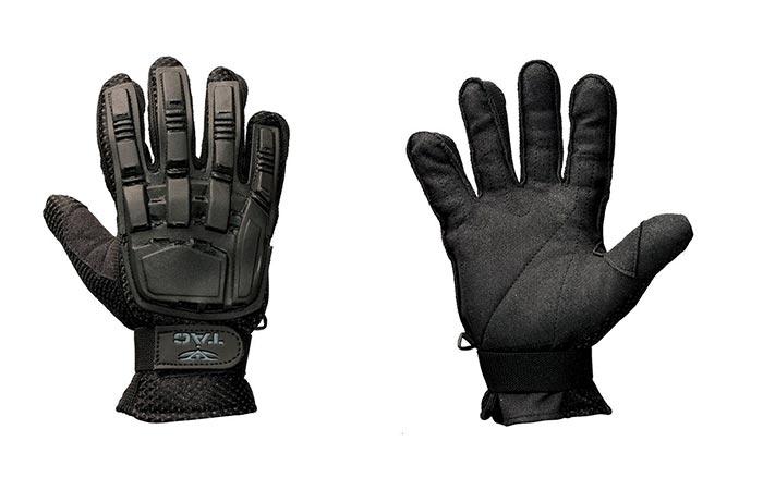 Valken V-Tac gloves against white background