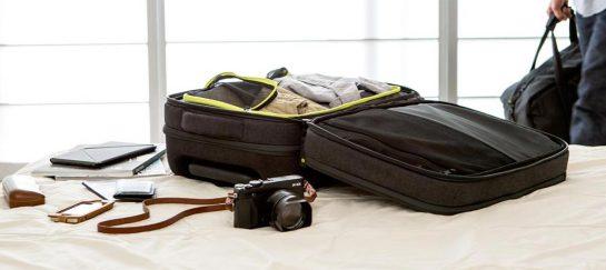 Incase Eo Travel Roller