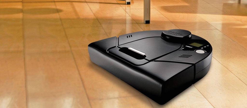 neato xv signature pro robot vacuum cleaner. Black Bedroom Furniture Sets. Home Design Ideas