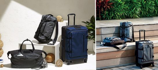 Tumi Tahoe Bag Collection