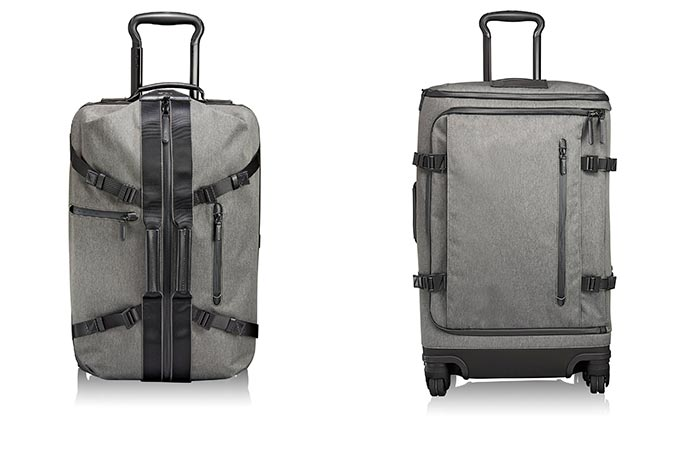 Tumi Tahoe Collection Carry On Bags