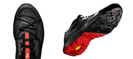 Arc'teryx Launches First Trail Running Shoes – Norvan VT and Norvan VT GTX