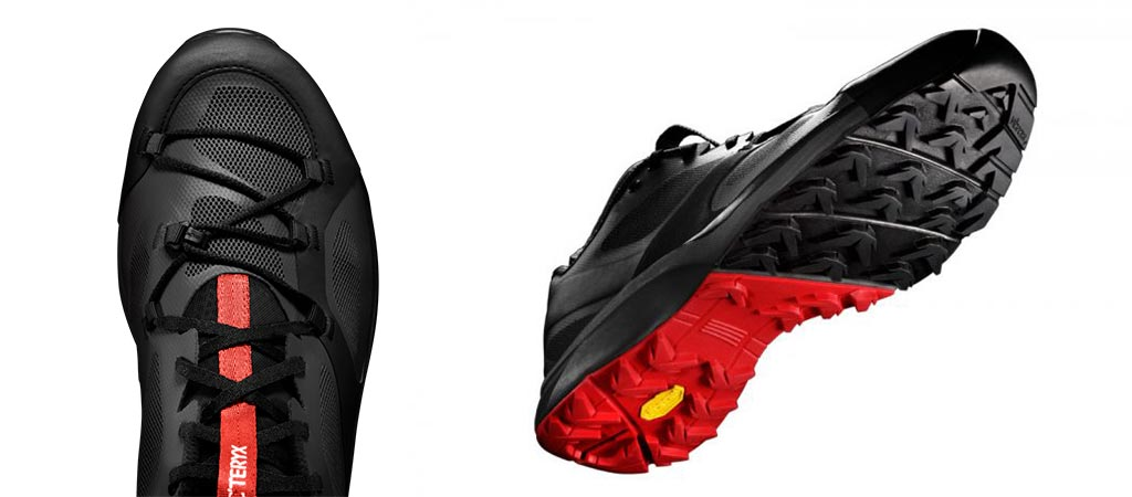 Arc'teryx Launches First Trail Running Shoes- Norvan VT and Norvan VT GTX