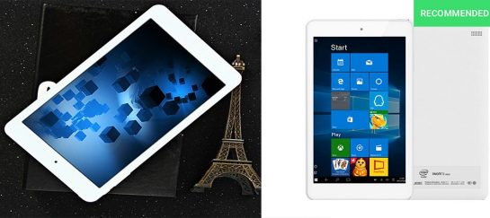 Cube Iwork 8 Ultimate Tablet | Limited Duration Sale