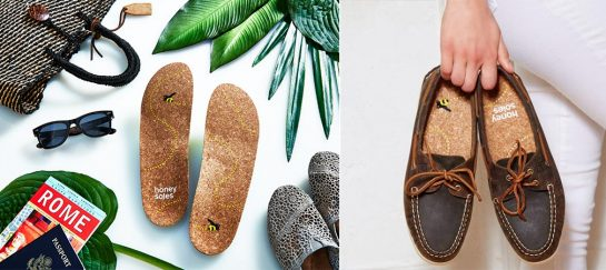 Honey Soles | The Best Way To Wear Your Shoes Without Socks