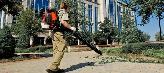 Husqvarna | 580BTS Gas Backpack Blower